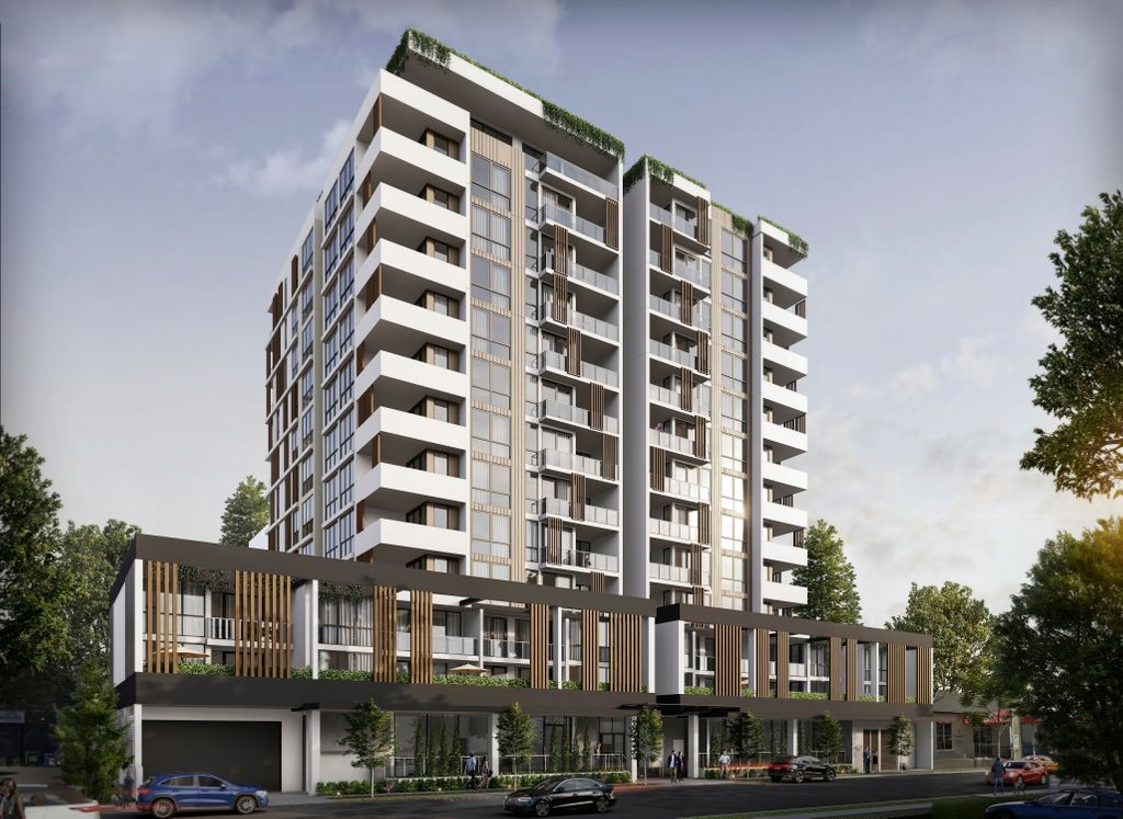 Style & Sophistication – Wollongong's Newest Luxury Residence