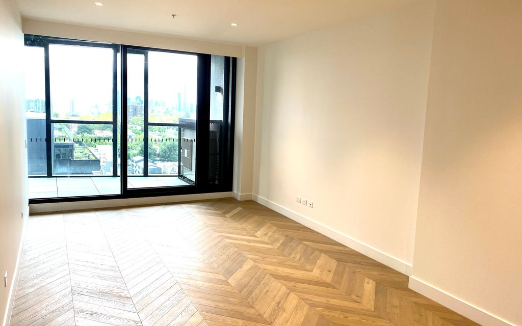 Brand New Two Bedrooms Apartment with Stunning City Views