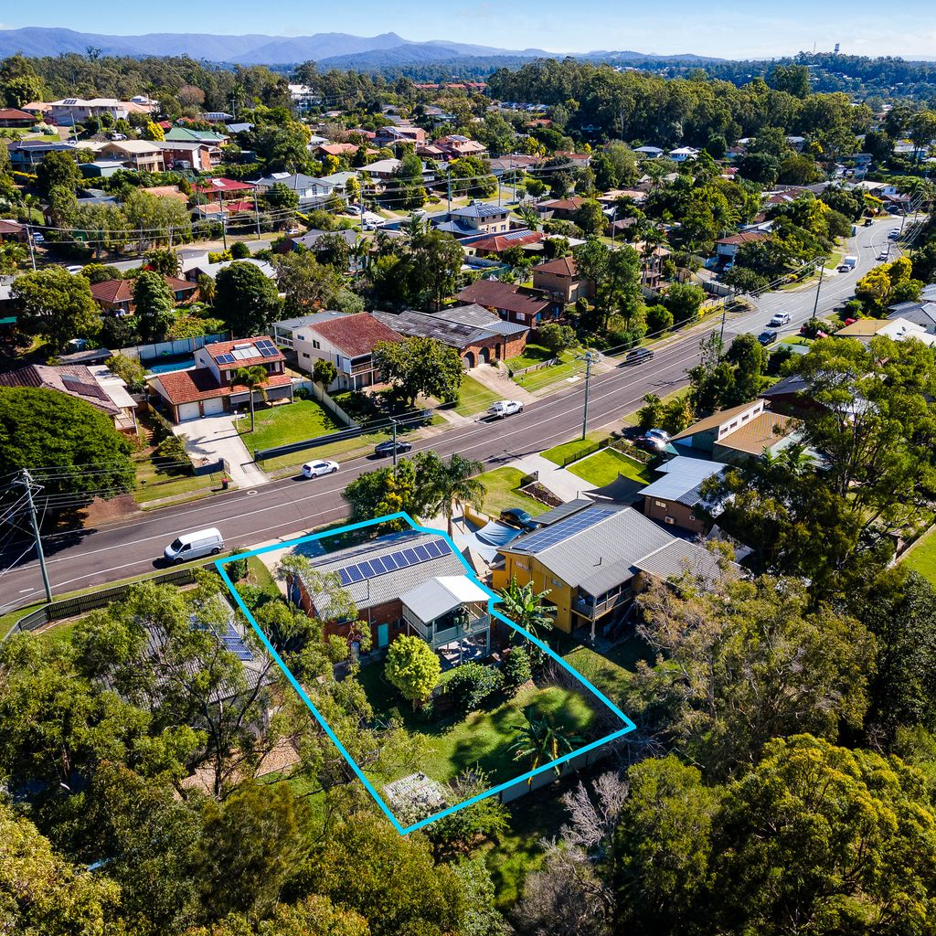 Under Offer- Serenity on the Park