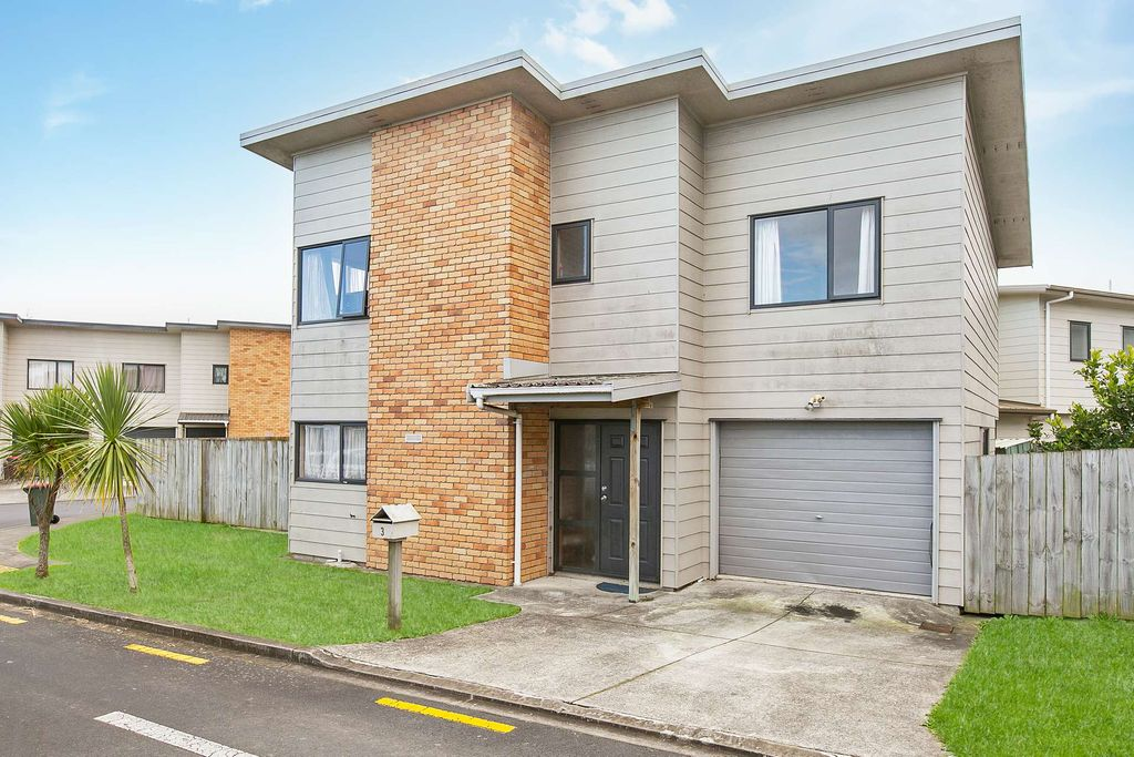 Perfect for Home buyers in Otara!