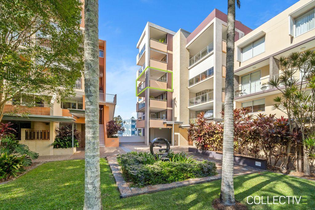 Inner City Apartment Living