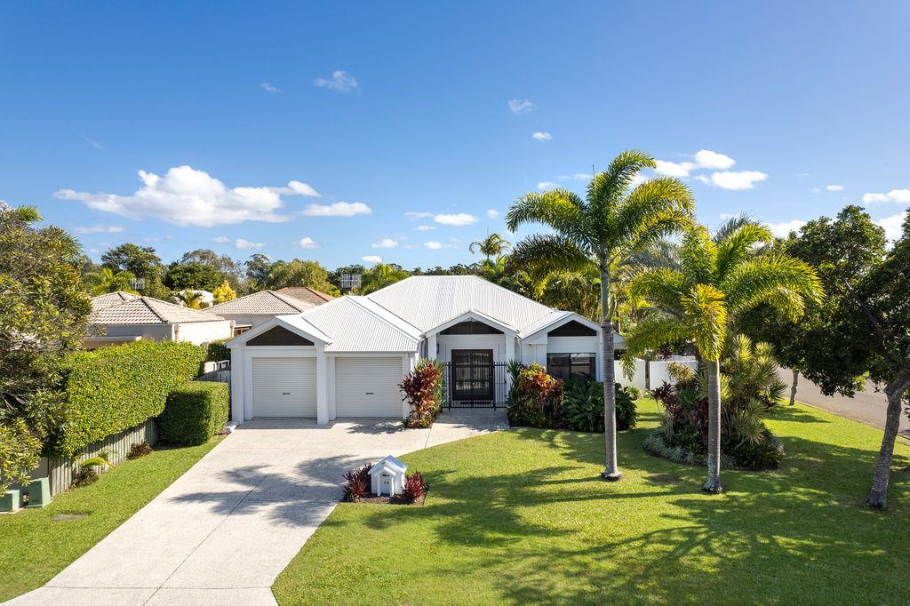 A Noosa Gem Perfect For Family Living