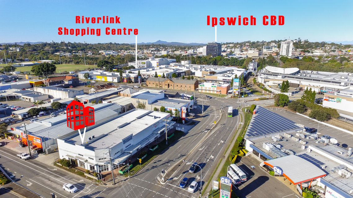 FIRST TIME TO MARKET – NORTH IPSWICH