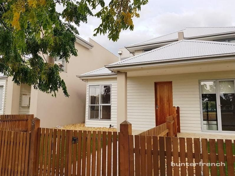 3 BED TOWNHOUSE IN NEWPORT