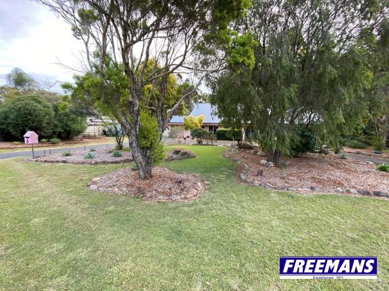 Beautiful Quiet Setting half an Acre