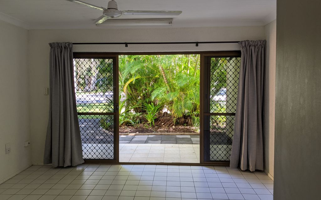 GREAT LIFESTYLE LOCATION IN PORT DOUGLAS