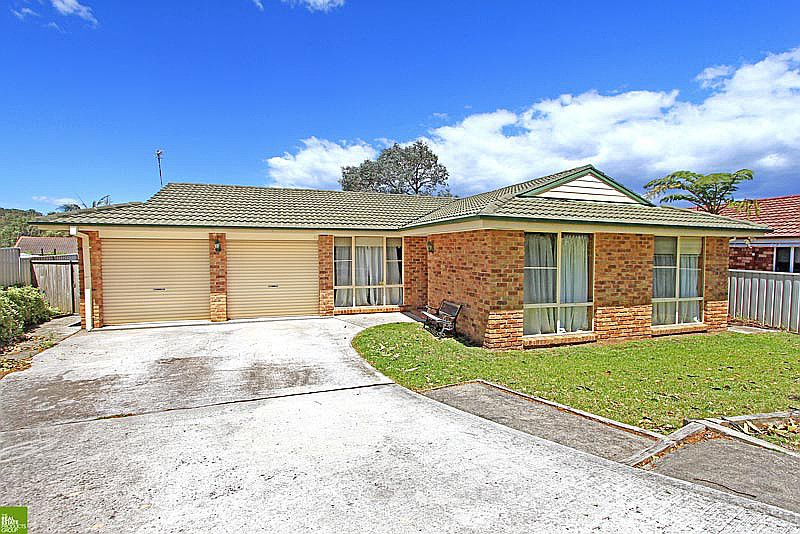 Lovely Home in Quiet Location
