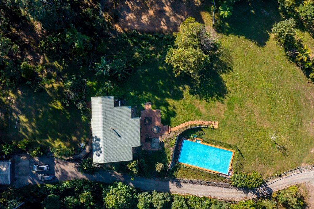 Ultimate private retreat – in the heart of Buderim