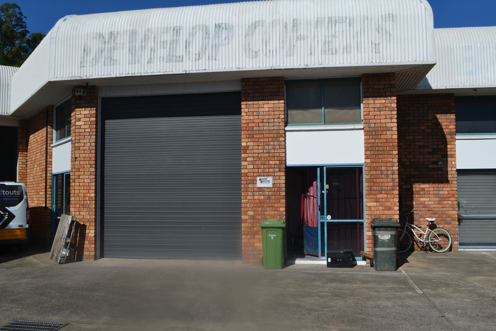 Well Positioned Factory –  Great New Business Opportunity