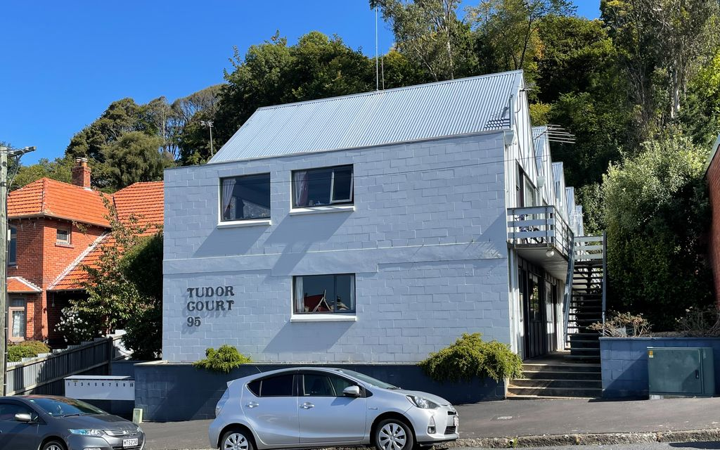 One Bedroom Apartment – Available Now