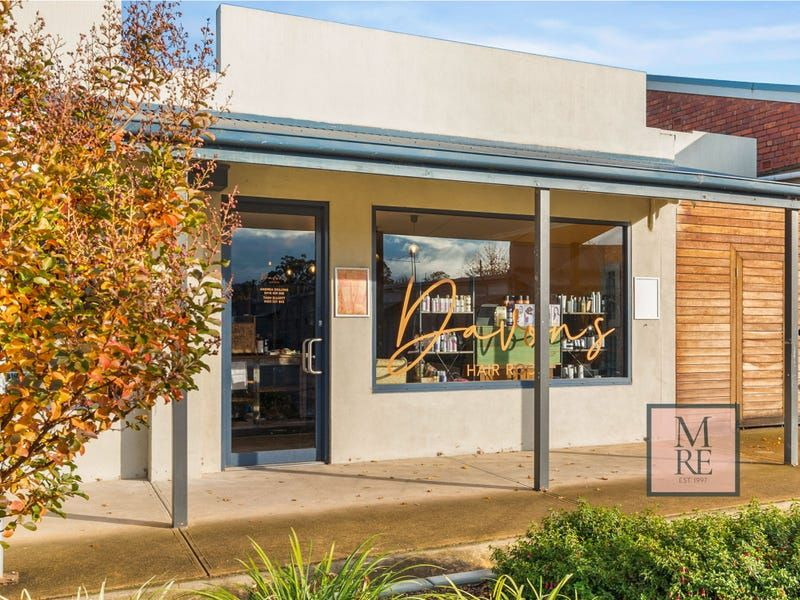 DAVONS HAIR ROOM – BUSINESS FOR SALE