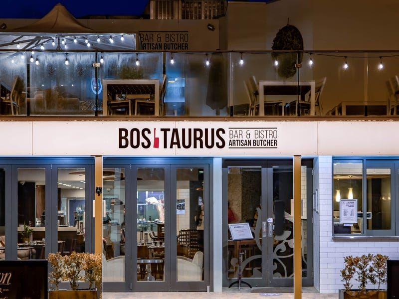 'BOS TAURUS' – QUALITY FREEHOLD & BUSINESS OPPORTUNITY