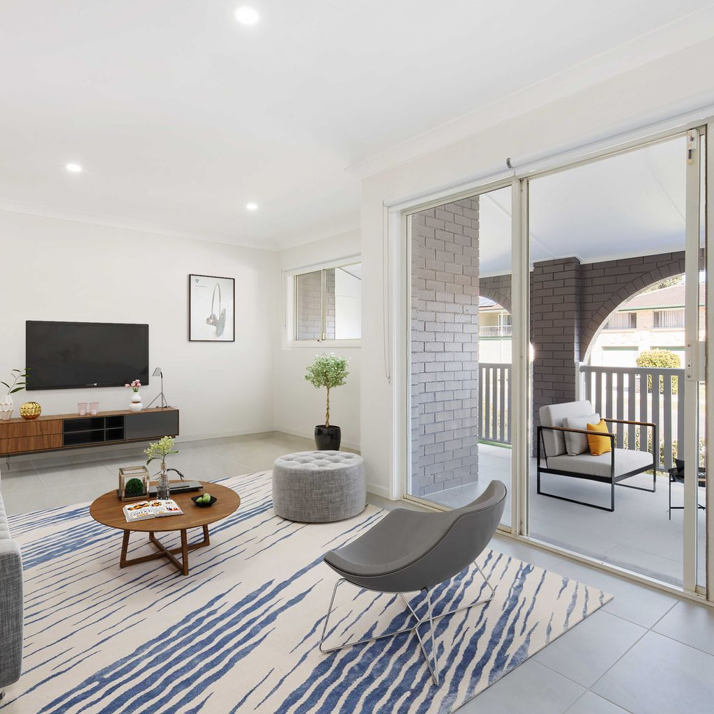 Family Home Renovated With Love
