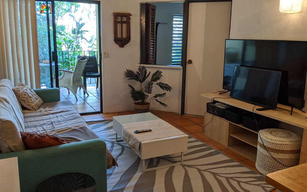 FULLY FURNISHED AT REEF CLUB     3 MONTH LEASE