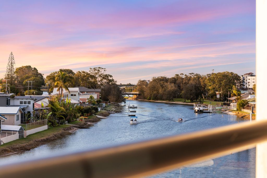 Waterfront living in the heart of Maroochydore