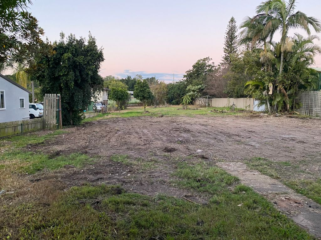 Big Residential Vacant block – Can be sub-divided