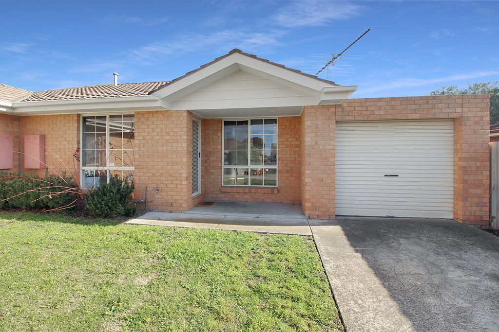 RIGHT IN THE HEART OF HIGHTON