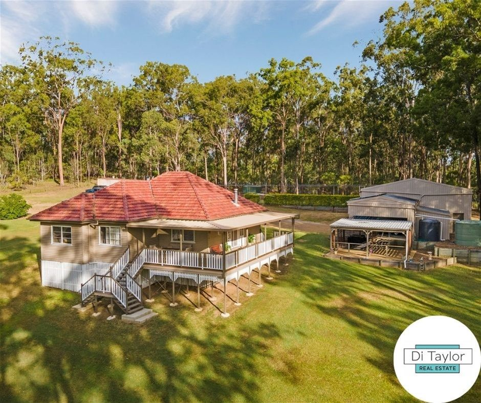 As Rare As Hens Teeth – 5 Acres to rent
