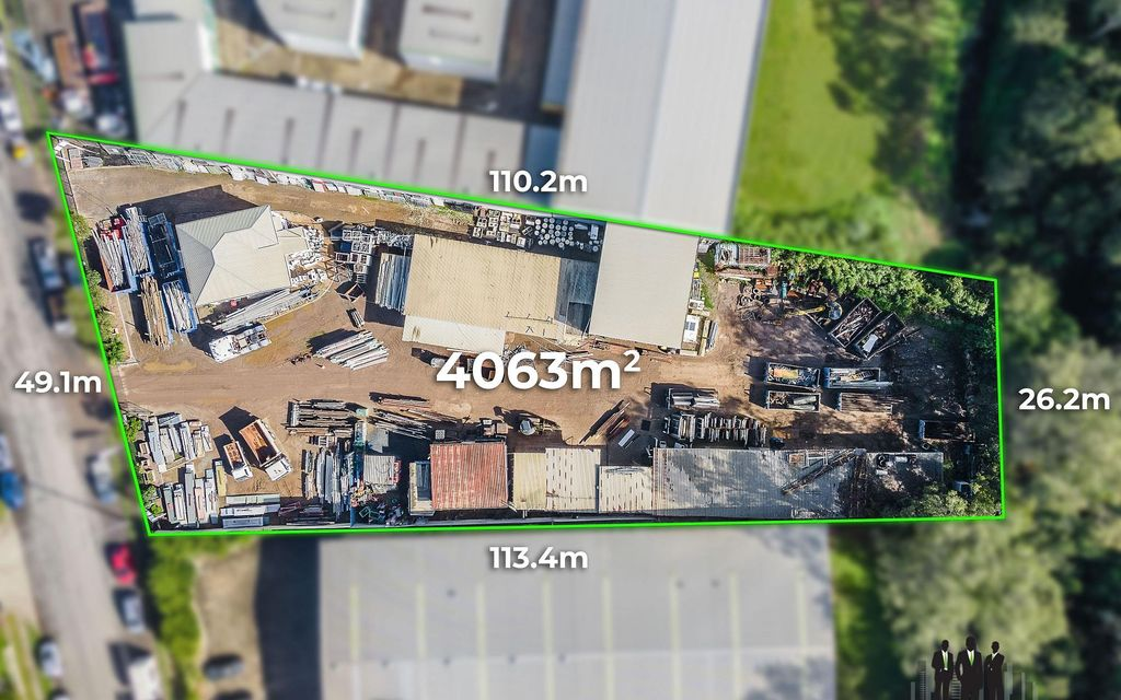 Tenanted Land Sale Within Tightly Held Estate