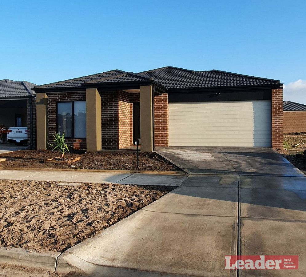 Brand New Family Home Next To Wallan Station