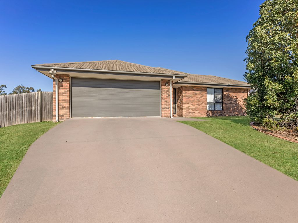 BEAT THE RUSH – ANOTHER BRASSALL BEAUTY HITS THE MARKET