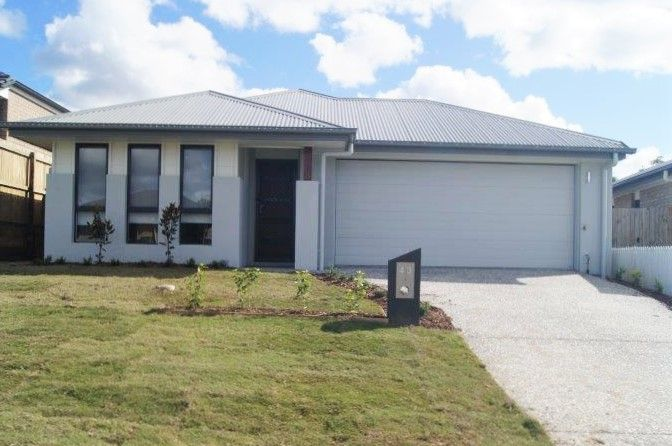 Brand new quality built 4 bedroom home