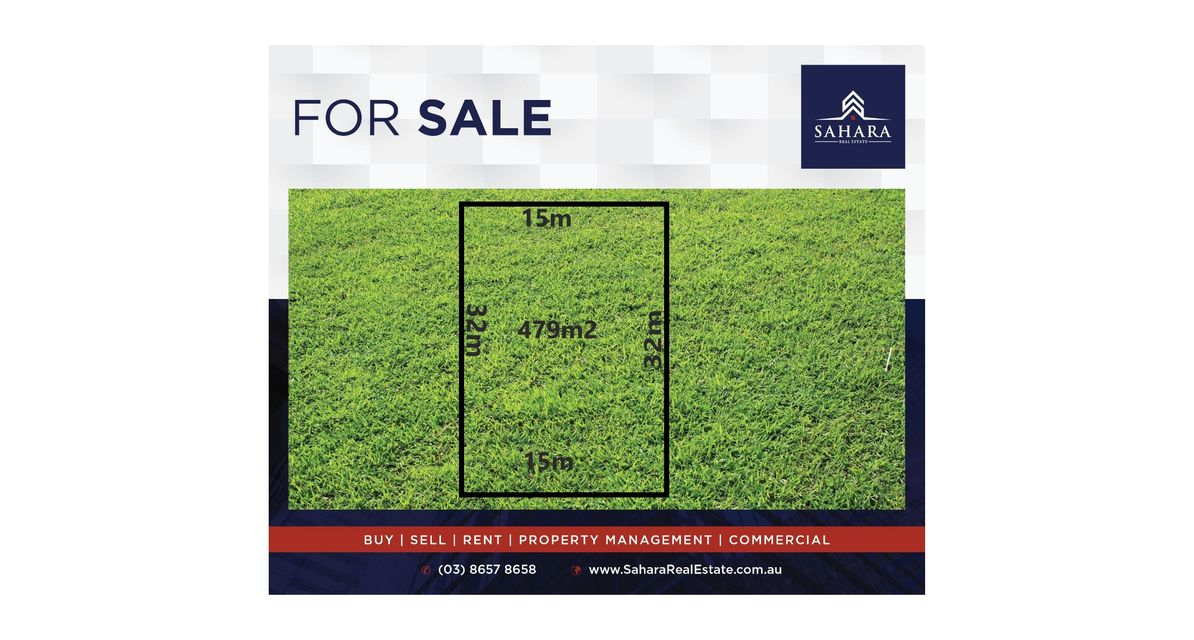 Titled Land in Melton South