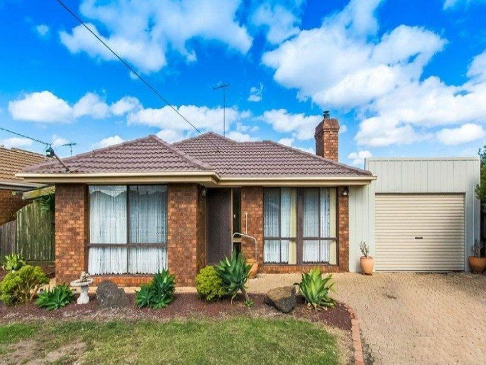 THREE BEDROOM FAMILY HOME IN FANTASTIC LOCATION