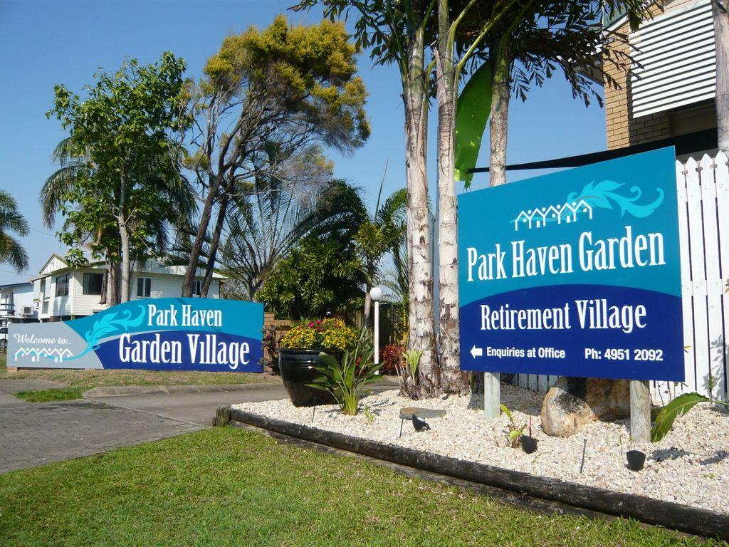 Price Reduced  – Unit 18 Park Haven Garden Retirement Village