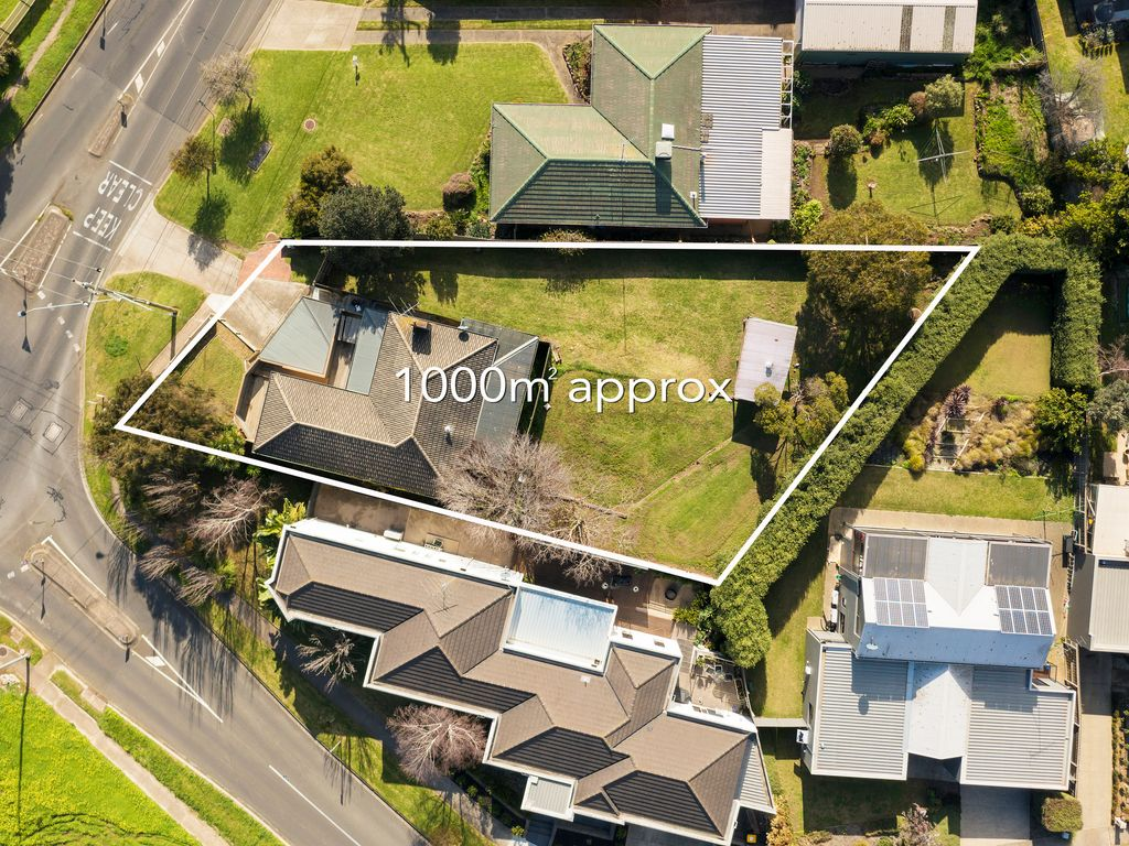 Development Opportunity (STCA) on approx. 1,000 sqm