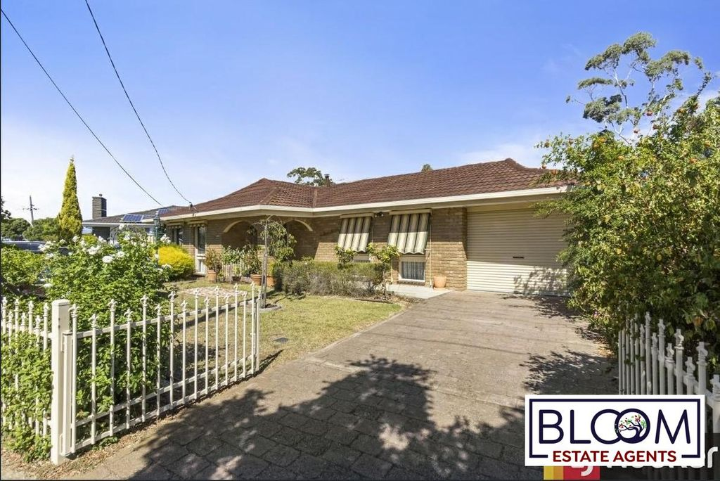 Renovated  family house close to all the amenities!