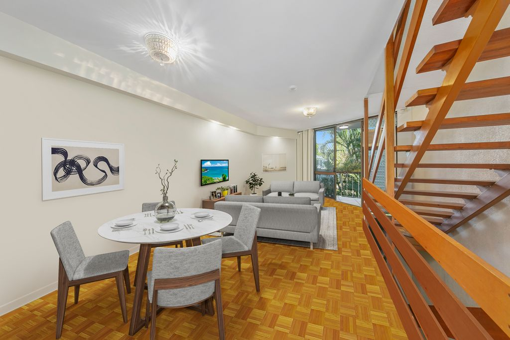 Private and Spacious in Superb Location