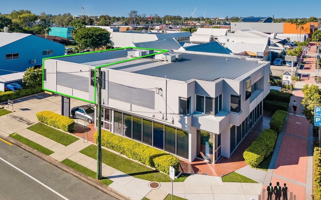 First Floor Office In Heart Of Caboolture South