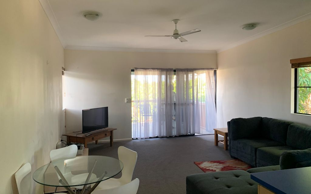 3 Bedroom Fully Furnished unit at an affordable price!