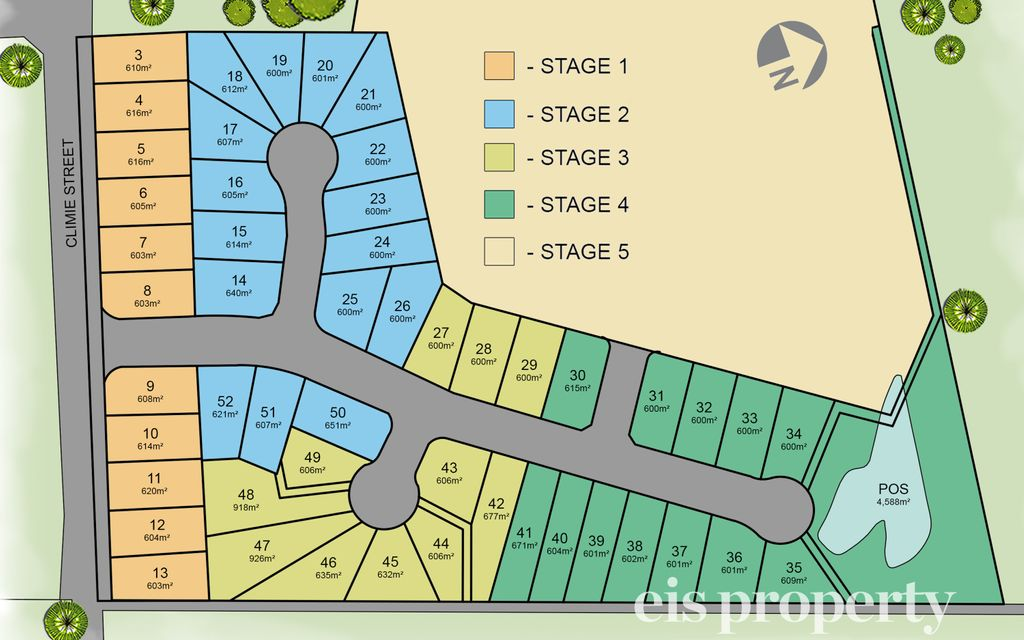 Stage 1 Selling Now – Only 7 Lots Remaining!