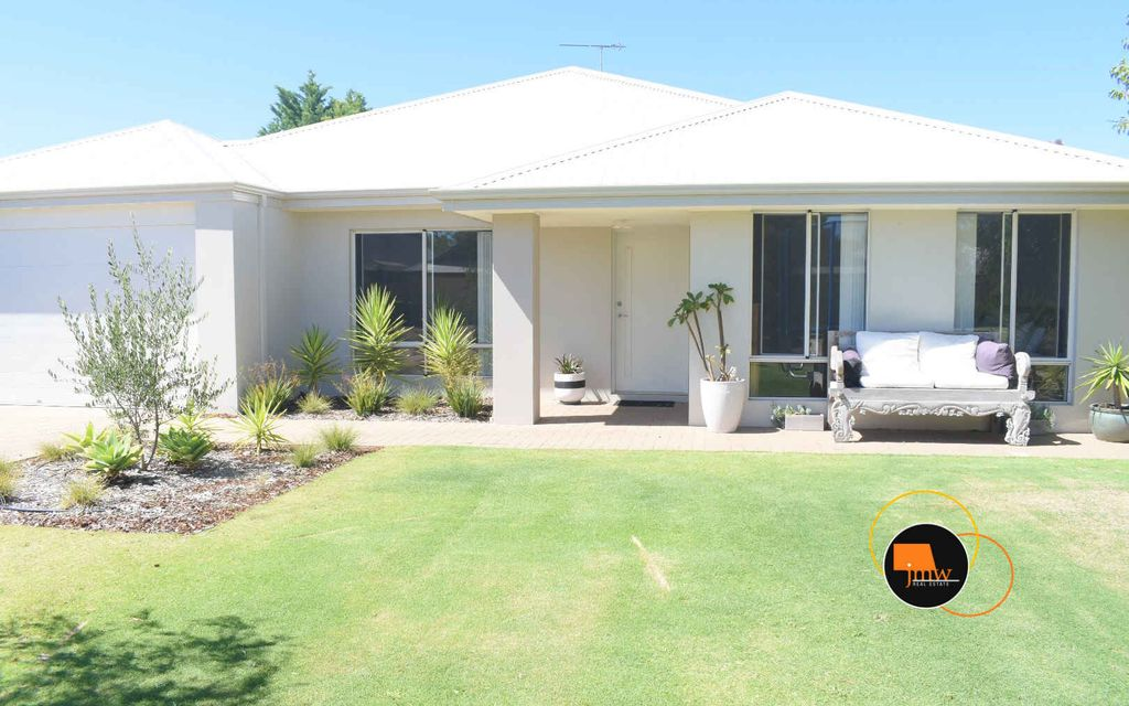 Family Home in Beautiful Quindalup Location