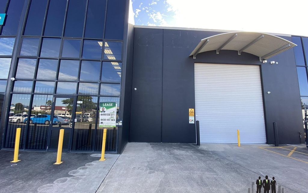Warehouse Opportunity with Bruce Highway Frontage