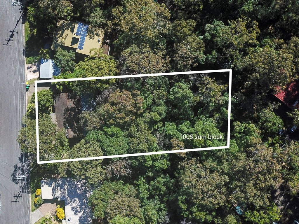 Create your Burleigh Heads dream home set amongst private lush greenery, only minutes from Burleigh Beach on a real deal ¼ acre block!