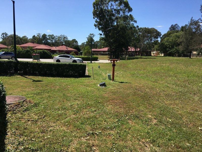 3,523m2 sized block sits only a few minutes from the Ipswich CBD.