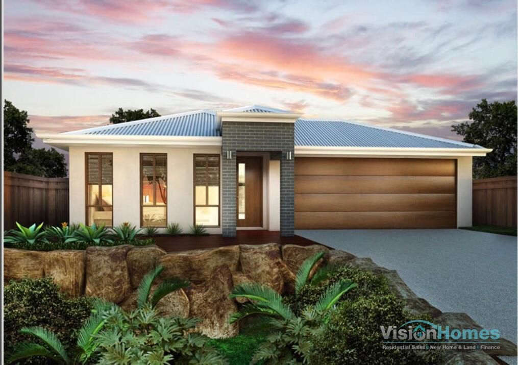 House And Land package available in ( Hillcrest )