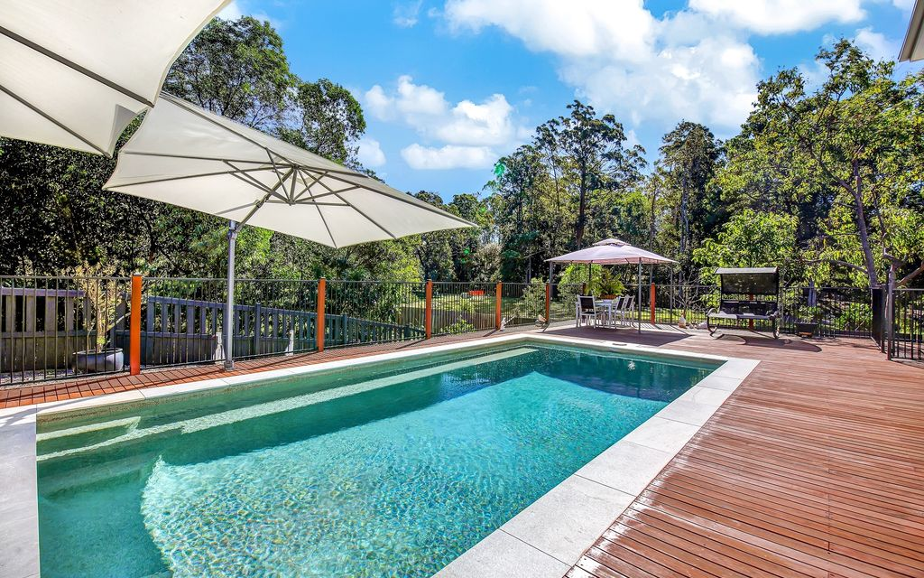 IMMACULATE FAMILY ENTERTAINER – TRANQUIL HINTERLAND SURROUNDS