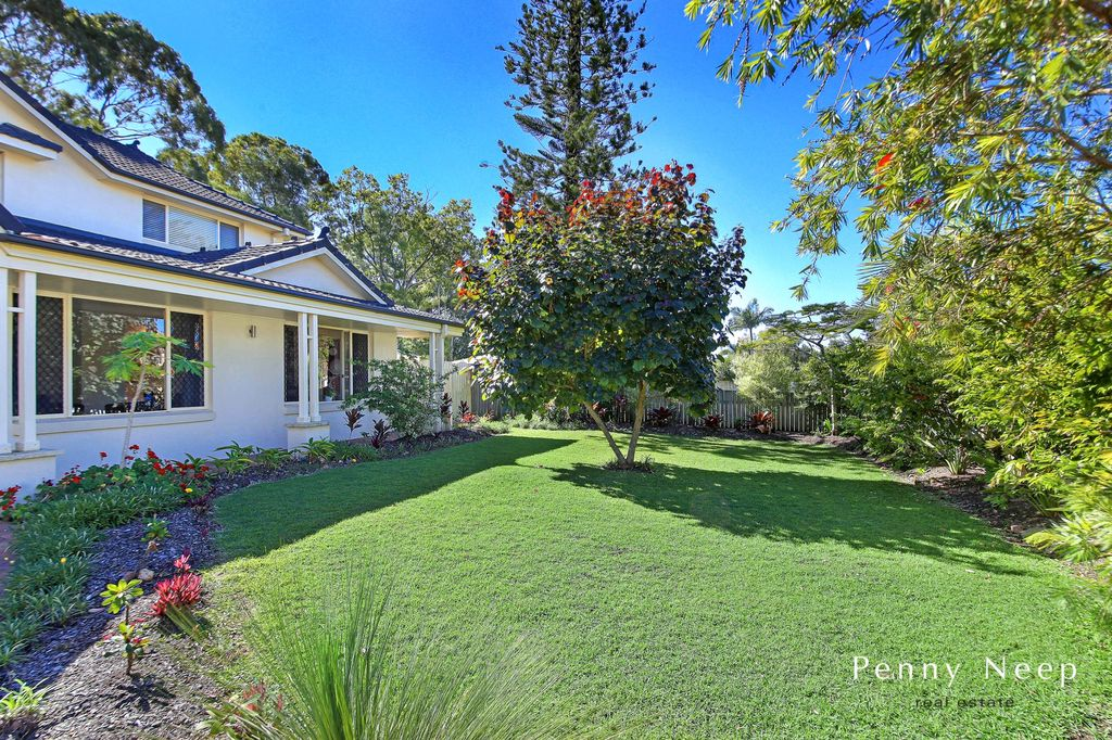 Noosa Waters – Great Family Home – Available to View by Private Inspection during Lockdown.