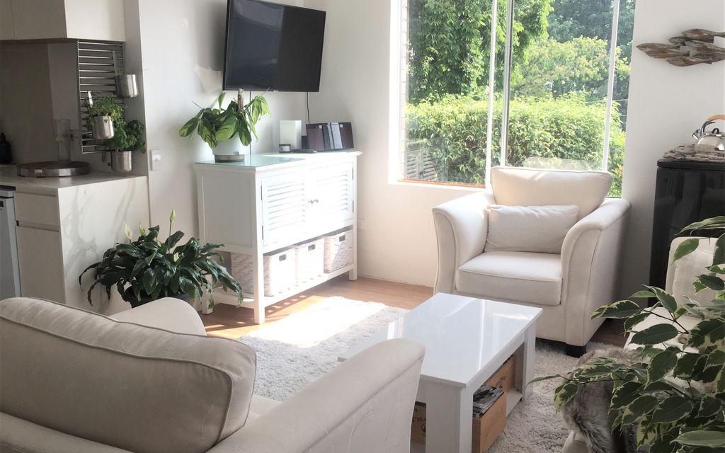 Stylish Furnished Apartment