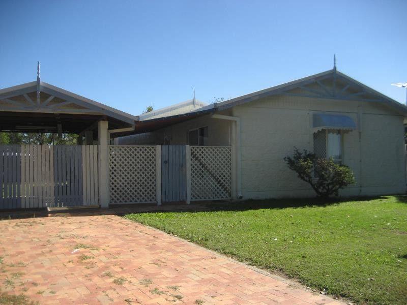 Convenient Crankbrook home