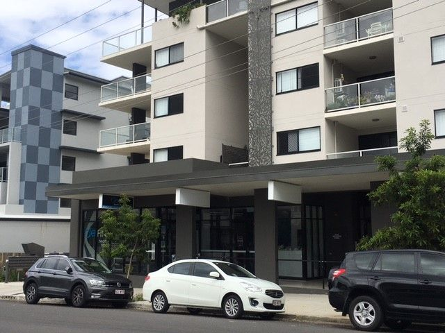 Office Space In The Heart Of Wooloowin
