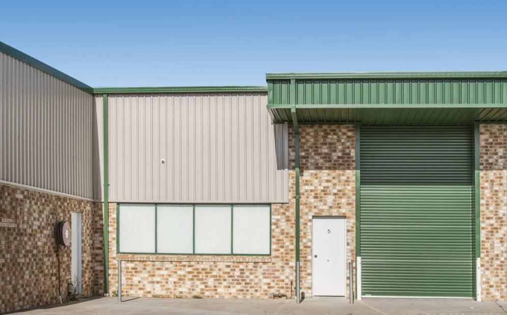 Great Location Warehouse