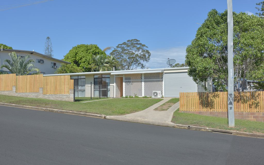 Excellent value four bedroom home in Clinton!
