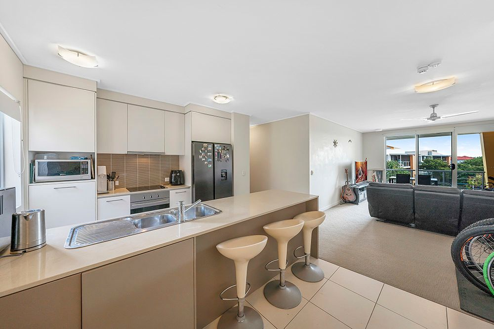 Modern Well Positioned Apartment