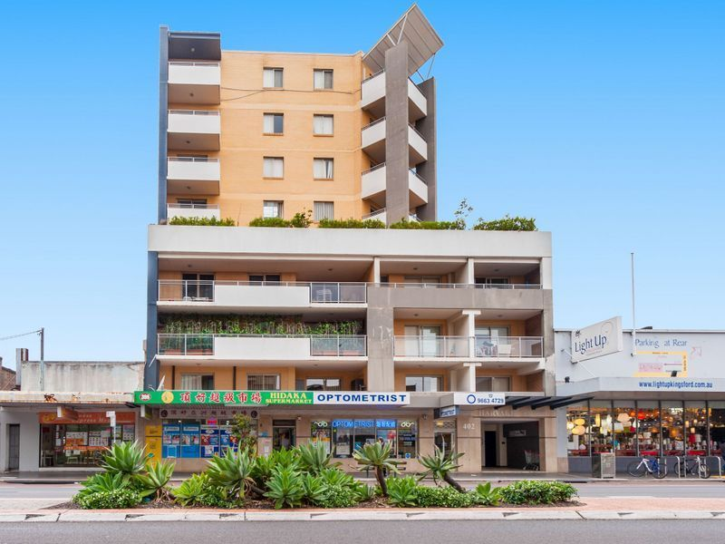 ULTIMATE LOCATION – CLOSE TO UNSW