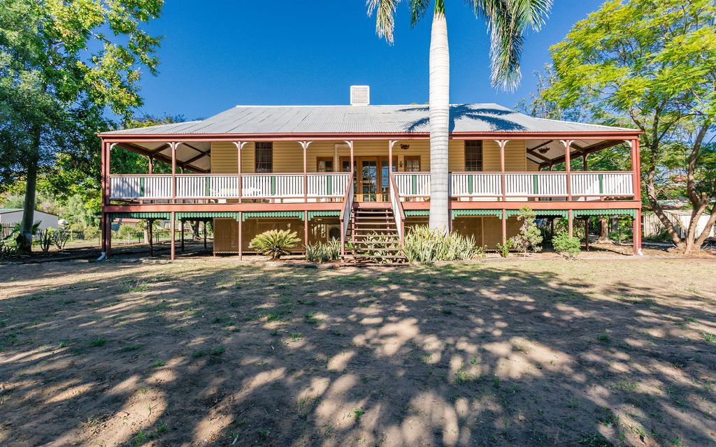 Nothing Like the Charm of a Queenslander